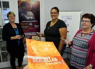 Journée d'action contre la violence sexuelle faite aux femmes le 21 septembre