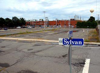 Une transaction importante pour la bâtisse de l'ex-Sylvania de Drummondville?