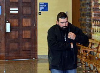 Un Drummondvillois cité a procès pour agressions sexuelles sur une personne mineure