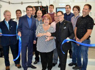 La Ville de Drummondville alimentera en eau potable la municipalité de Saint-Cyrille-de-Wendover