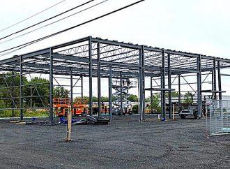 Lancement de la troisième phase pour Les Constructions Allard inc.