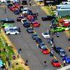 EN PISTE 2K18-Près de 3000 personnes ont franchi le périmètre de l'Aéroport de Drummondville