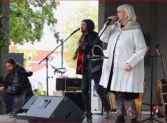 Les Journées de la culture présentaient «La Fête de la Musique 2018» au centre-ville de Drummondville