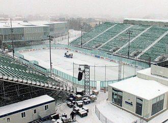 Classique hivernale Drummondville du 9 au 11 février-Des hockeyeurs de tout âge y participent!
