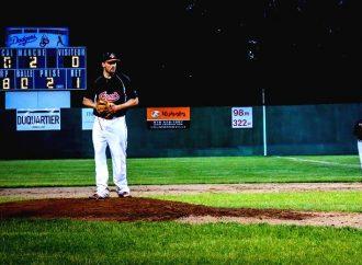 Baseball sénior – Après Blanchette, Xavier Tremblay s'amène avec le Brock