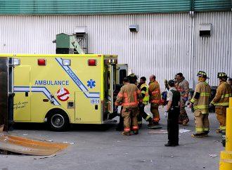 Travailleur de l'entreprise Récupéraction Centre-du-Québec écrasé mortellement-La CNESST dévoile les conclusions de son enquête