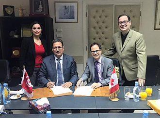 Recrutement de main-d'œuvre-Une importante mission se rend en Tunisie