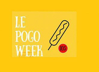 Culture Bouffe vous invite au Pogoweek du 23 au 29 juillet