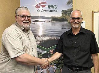 Création d'un parc régional dans la Forêt Drummond-Une nouvelle étape est franchie