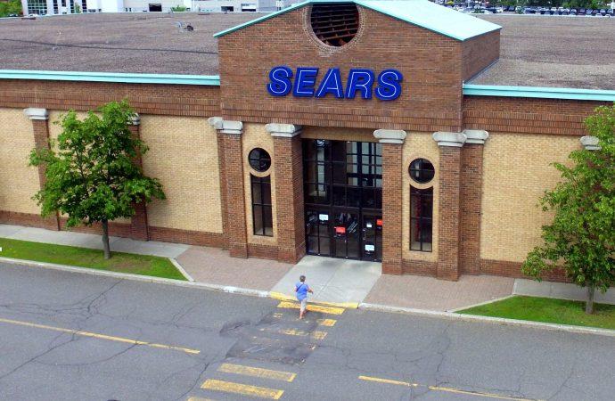 Sears est en faillite – Vingt55