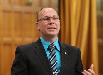 Budget fédéral  – Le député François Choquette affirme que les libéraux tardent à agir