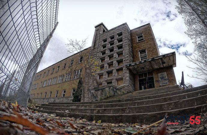 L'asile mystérieux de Sainte-Clotilde-de-Horton est-il maudit?