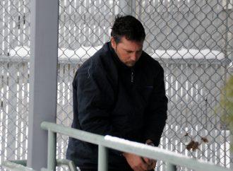 (VIDÉO) Drummondville – Un individu de 41 ans arrêté pour des gestes à caractères sexuels sur deux enfants de moins de 16 ans