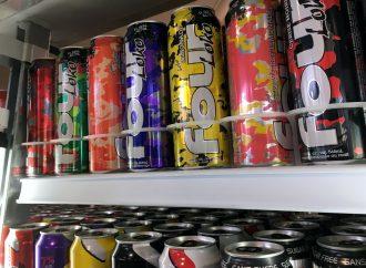 Des produits de boissons interdits sont toujours en vente à Drummondville