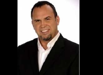 PsychoSanté Drummond  présente «Combattre l'adversité pour réussir votre vie» avec Dave Morissette