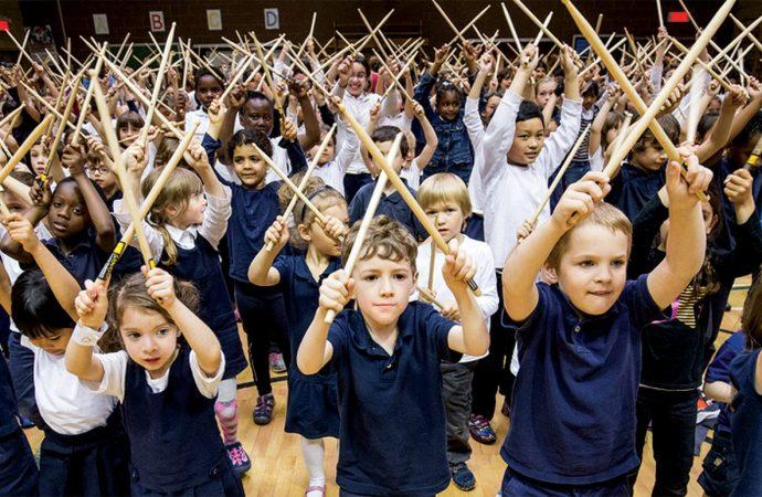 Programme Placement Réussite – 8 M$ pour stimuler la persévérance scolaire et la réussite éducative
