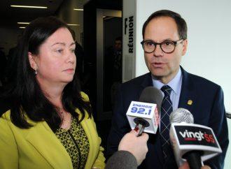 (VIDÉO) Drummondville est l'hôte du Caucus des cités régionales de l'UMQ  2018– De la parole aux actes !