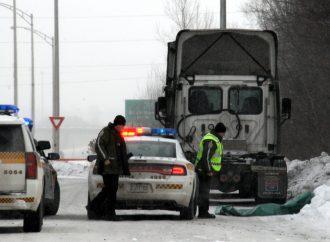 Plus de 175000 $ d'équipements volés dans la région du Centre-du-Québec