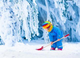 Avec les froids intenses – Les engelures sont à éviter! Quelques conseils à suivre