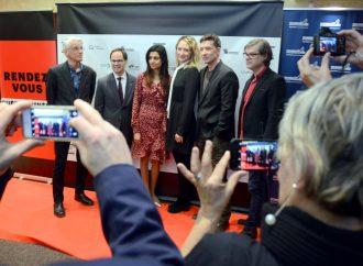 Un bilan des plus positifs pour la première édition des RENDEZ-VOUS à Drummondville