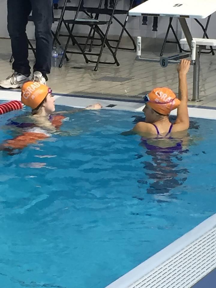 Une comp tition de sauvetage sportif pour r seau aquatique for Club piscine drummondville