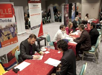Recrutement de main-d'œuvre spécialisée – La SDED prépare sa 11e mission en France