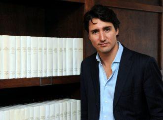 Déclaration du premier ministre du Canada à l'occasion du Jour de la Terre