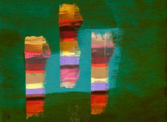 La Galerie mp tresart présente trois expositions en mai