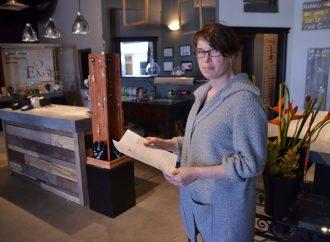 Un lendemain de la fête des Mères éprouvant pour une honnête commerçante de Drummondville
