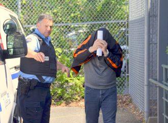 L'honorable juge Claude Provost impose huit ans de pénitencier au Drummondvillois Stéphane Pasche