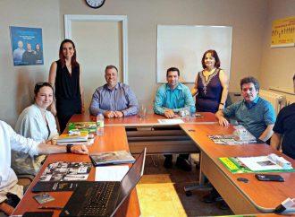 Des dirigeants d'entreprises de Drummondville s'impliquent avec la prévention du suicide