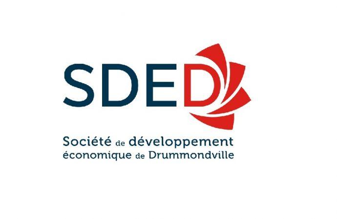 Les bureaux de Commerce Drummond sont maintenant déménagés à la SDED