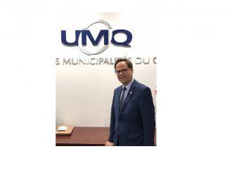 42e scrutin électoral du Québec – L'UMQ réclame des mesures pour faire face à la transformation de l'économie