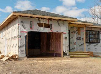 Permis de construction au deuxième trimestre de 2018-Les mises en chantier de logements résidentiels toujours plus nombreuses