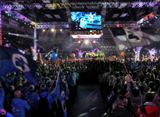 Drummondville présente sa candidature officiellement pour la Finale des Jeux du Québec à l'été 2022