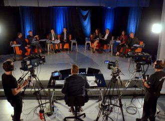 Le traditionnel débat électoral CCID: Une soirée sous le signe des idées et des projets