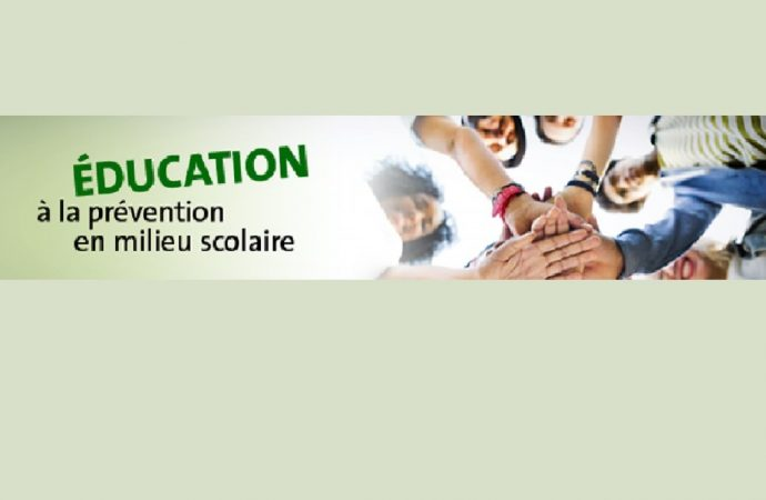 CNESST – Les écoles du Centre-du-Québec invitées à participer à Sécurité Premier emploi et au Défi prévention jeunesse