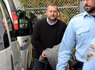 Comparution d'un mafieux accusé de menaces de mort envers un journaliste à Drummondville