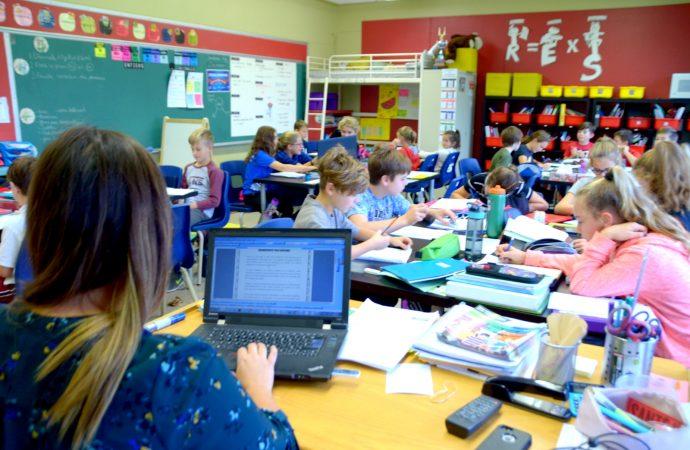 Virus informatique:  Retour à la normale à la Commission scolaire des Chênes
