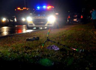Un jeune homme de 15 ans subit d'importantes blessures à Wickham
