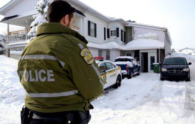 Des perquisitions fructueuses en matière de trafic de stupéfiants à Drummondville