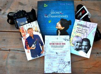 12 août – ''Journée j'achète un livre québécois'' une invitation à la lecture d'ici
