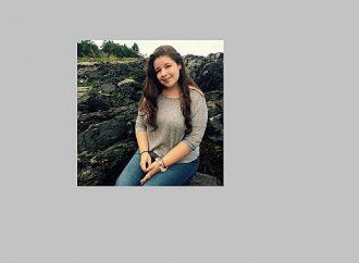 La SQ lance un appel à la population pour la disparition de Jessica Bergeron-Painchaud