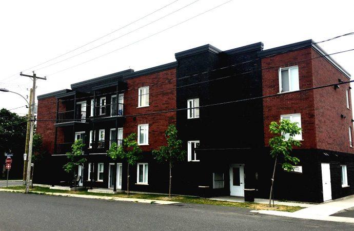Quatorze nouveaux logements abordables pour des personnes aux prises avec des problèmes de santé mentale