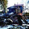 Une vingtaine de pompiers interviennent sur un incendie suspect à Saint-Guillaume