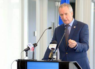 Plus de 5,4M$ supplémentaires pour aider les PME de la région Centre-du-Québec