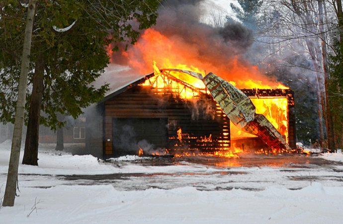 Les pompiers de la MRC de Drummond grandement sollicités