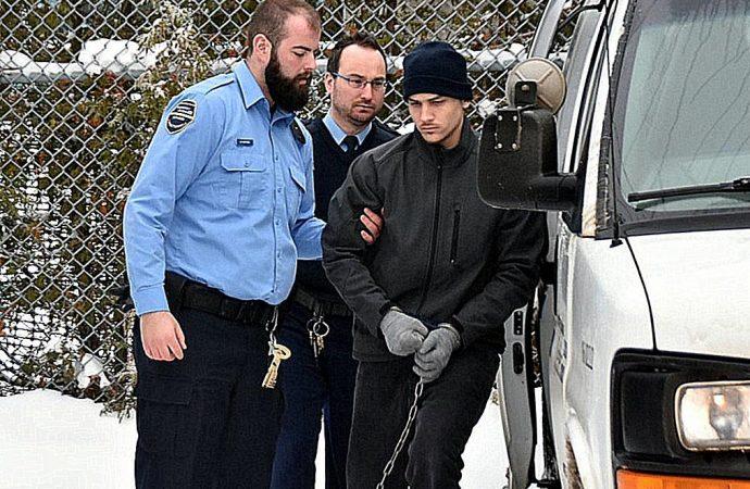 Le jury rend son verdict suite au procès de Félix Pagé: «COUPABLE»