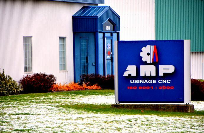 AMP Drummond pourra accélérer sa croissance et développer de nouveaux marchés internationaux