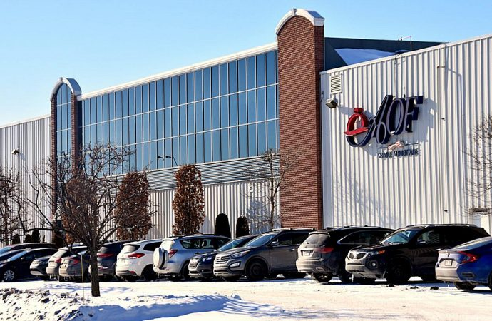 Alimplus acquiert AOF service alimentaire de Drummondville